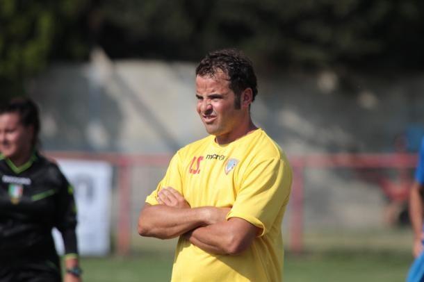 Dianese&Golfo: il nuovo allenatore è Enrico Sardo!