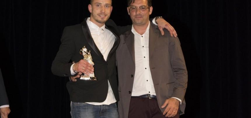 Intervista Miglior Attaccante 2015 – 2016