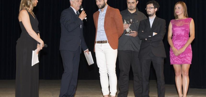 Miglior centrocampista del ponente ligure 2015-16 a Nicholas Costantini