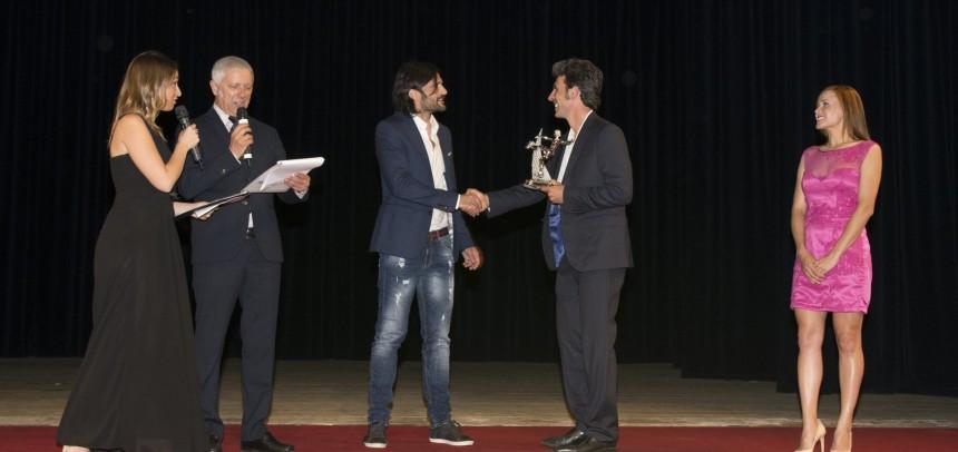 Miglior difensore 2015-16 a Modestino Feliciello
