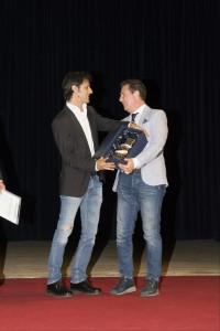 premio alla carriera Carlo Calabria