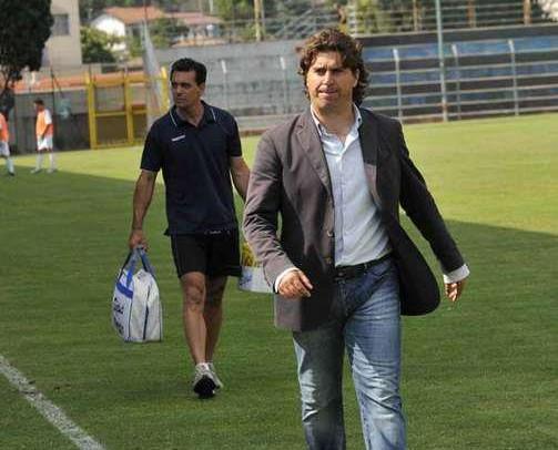Giancarlo Riolfo come Josè Mourinho, impazza il calciomercato a Sanremo…