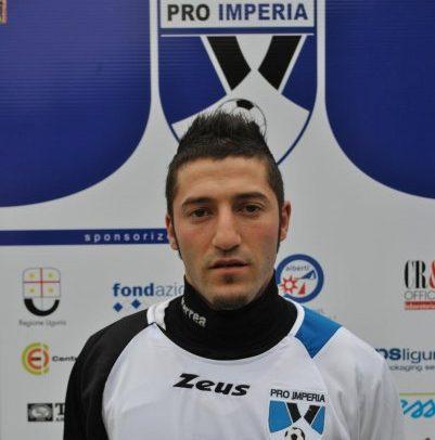 UFFICIALE: Manuele Fiore al Camporosso