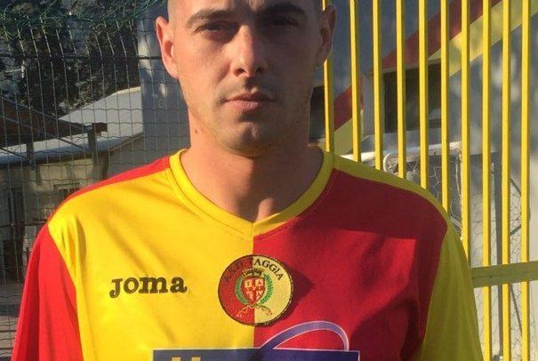 Davide Rovella è il Man of the Match di Taggia-Alassio FC 3-2