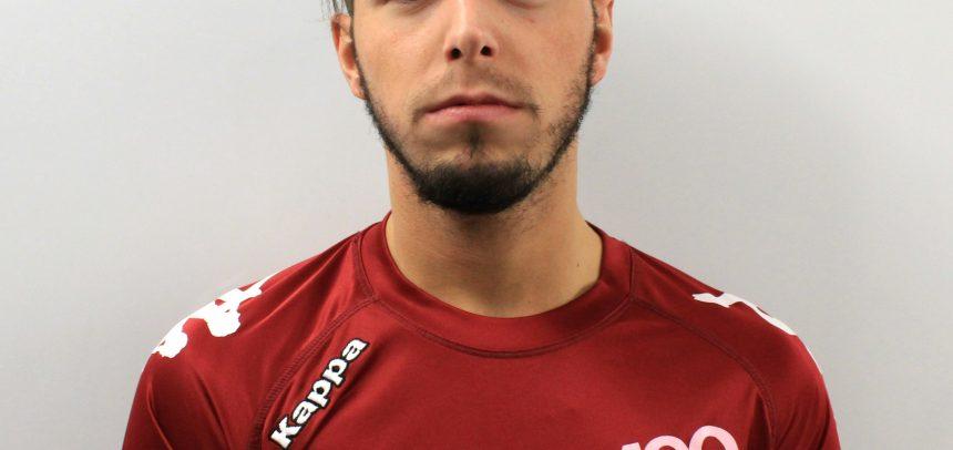 """Elia Ambesi miglior difensore del 21° Trofeo Città di Sanremo """"Memorial Roberto Banaudo"""""""