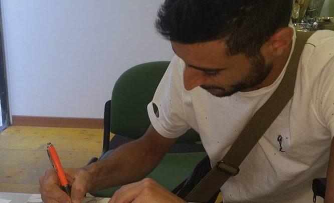 UFFICIALE: Walter Orlando firma con l'Ospedaletti