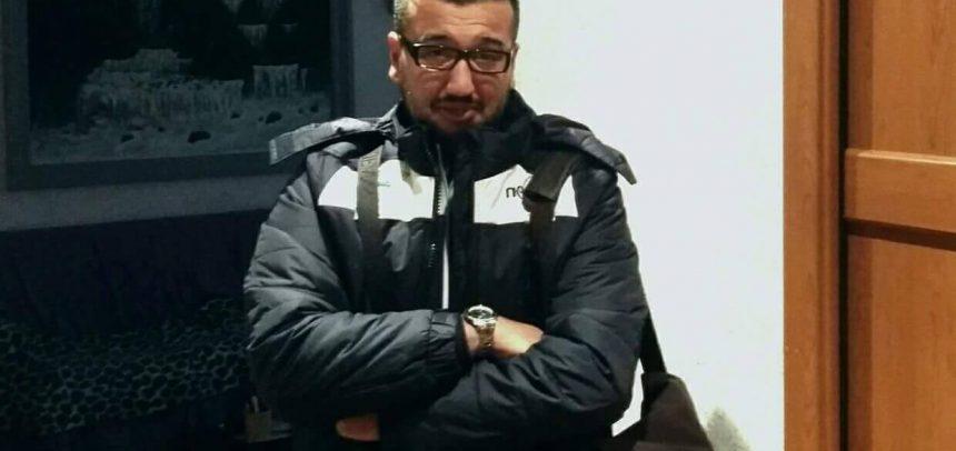 Sanremo80: Manuel Vella addetto stampa