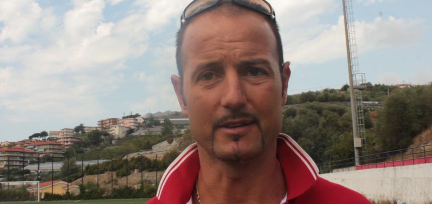 """Sanstevese, mister Notari dopo la sconfitta con l'Alassio F.C.: """"C'è bisogno di un arbitro con più personalità e che non abbia paura di fischiare"""""""