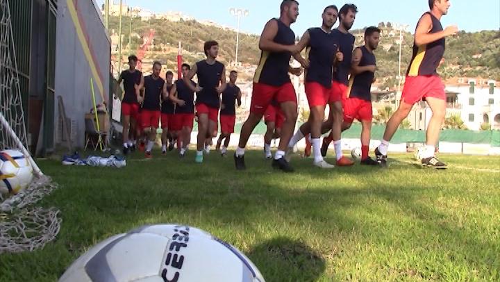 Promozione, il Camporosso nella sfida play out con il Pallare mentre il Taggia fuori casa con la Loanesi