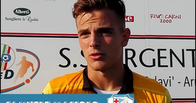[Sanremese] Intervista Samuele Massolo
