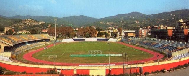 """La telecamera di Calcio Flash Ponente al """"Bacigalupo"""" per seguire Savona-Sanremese"""