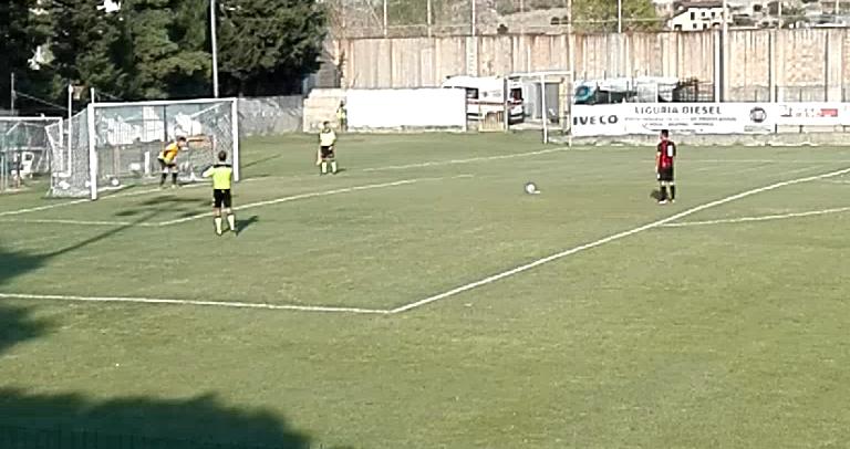 [Coppa Italia] Argentina Arma – Sanremese Video Calci di rigore
