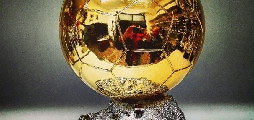 Gli attuali risultati sul sondaggio del Pallone d'Oro del Ponente