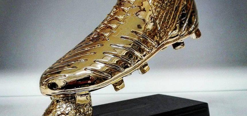 Classifica Scarpa d'oro del Ponente 2017-18