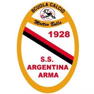 Serie D Girone E, il calendario dell'Argentina Arma partita per partita