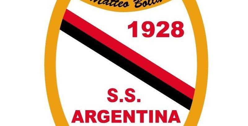 Il cordoglio dell'Argentina Arma per la scomparsa di Carlo Carenzi