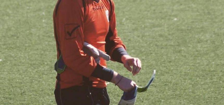 """[Sanremese Juniores] Francesco Pronesti: """" Mi sento il Capitano"""""""