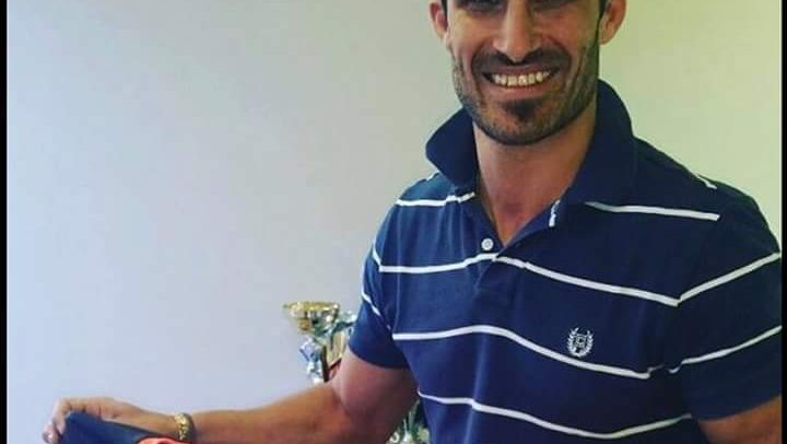 """OSPEDALETTI. Fabrizio Cadenazzi in gol all'esordio dopo l'infortunio:""""Fare gol è sempre bello"""""""