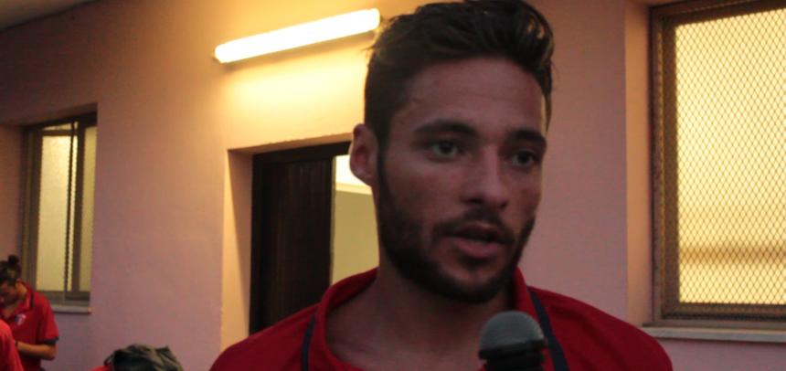 [Coppa Italia] Intervista a Hermes Scaburri [Vado]