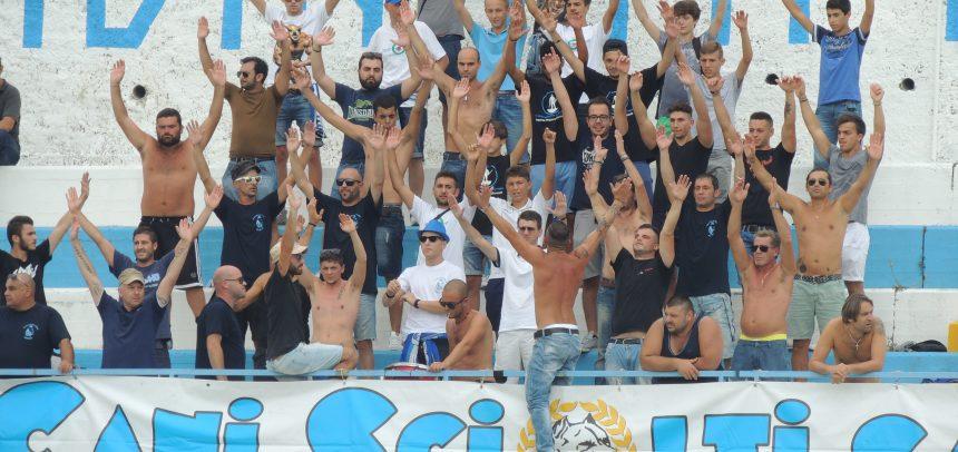 """SANREMESE. Gli Ultras in coro:""""Giù le mani dal Comunale, è casa nostra"""""""