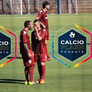 """Ventimiglia, Cristian Trotti segna il goal bandiera contro la capolista Albissola: """"Risultato bugiardo, non meritavamo di perdere con questo punteggio"""""""