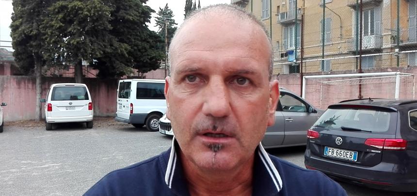 """[Ventimiglia] Caverzan: """"Oggi era importante vincere"""""""