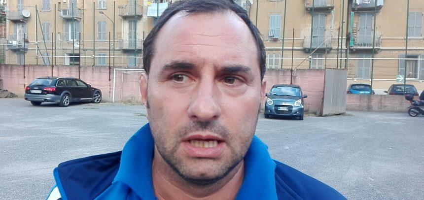 [Busalla] Mister Gianfranco Cannistrà – In tanti avranno problemi a Imperia