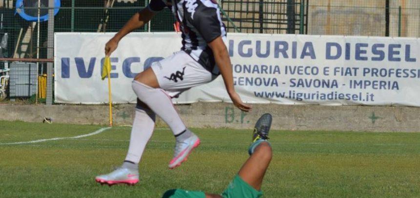 """ARGENTINA. Besmir Balla segna all'esordio in campionato:""""Contento per il gol e la vittoria"""""""