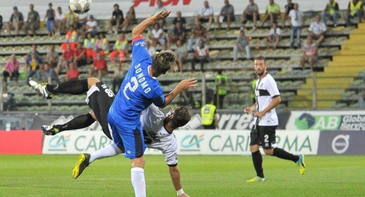 LEGA PRO. Emanuele Calaiò ci racconta l'eurogol al debutto con la maglia del Parma