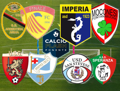 Sintesi Video su Calcio Flash Ponente