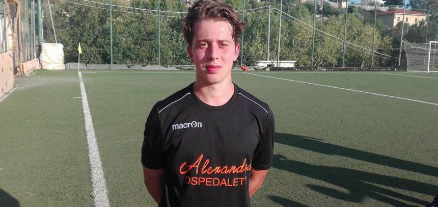 OSPEDALETTI. Il Man of the Match è Daniele Lanteri