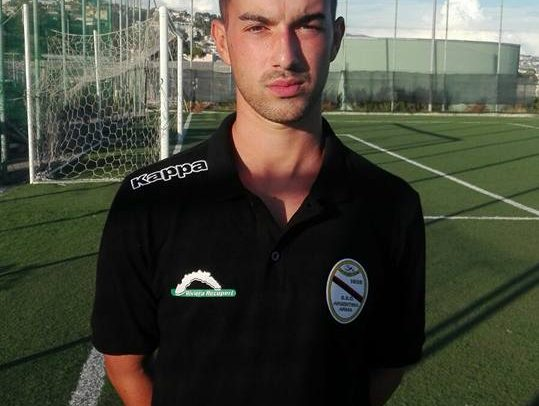"[Juniores]Sanremese – Argentina ""Man of the Match"" Manuel Federico"