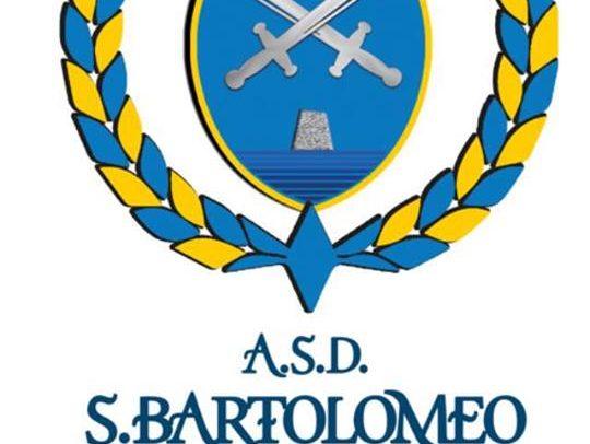 San Bartolomeo, i convocati per la sfida col Valleggia