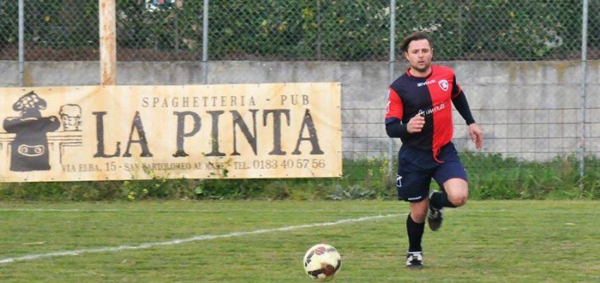DIANESE&GOLFO. Uno scatenato Sonny Sparaccio fa tripletta e l'Altarese è sconfitta 3-2