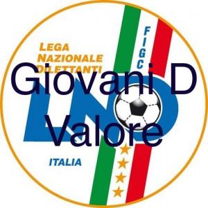 Giovani D Valore: la classifica del Girone A