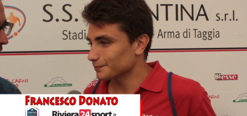 [Argentina] Francesco Donato – Non vanno bene alcune tattiche
