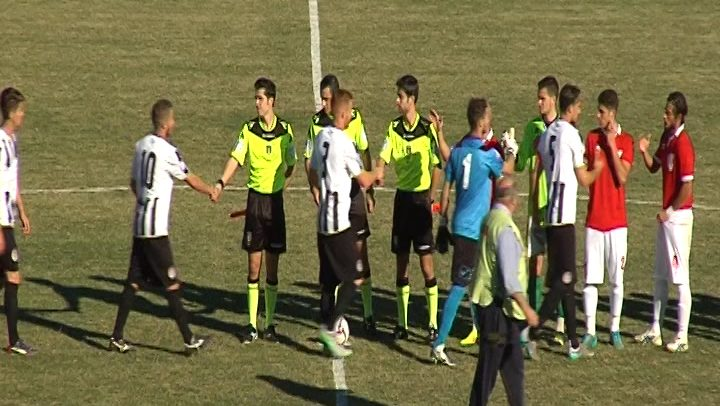 [Serie D] Grosseto – Massese Sintesi Video