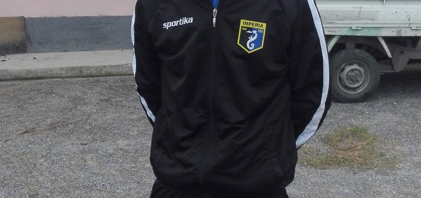 [Juniores] Imperia – Praese Man of the Match Maurizio Magrassi