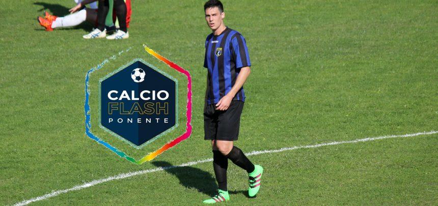 Alassio FC, ufficiale la firma di Agustin Battipiedi