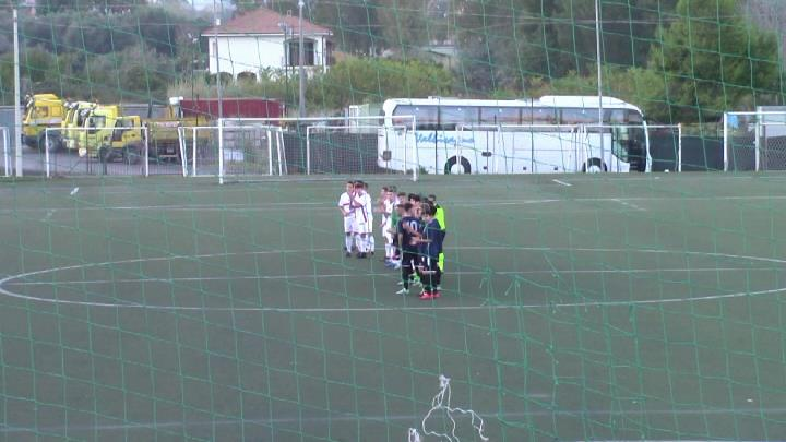 [Juniores Eccellenza] Imperia – Genova Calcio sintesi Video