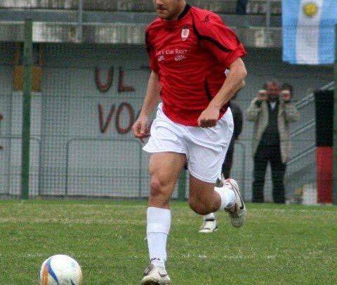 """ALASSIO F.C. Federico """"LA PIAZZA"""" ancora su punizione:""""Ottima partita, la Sanstevese ha fatto solo un tiro in porta"""""""