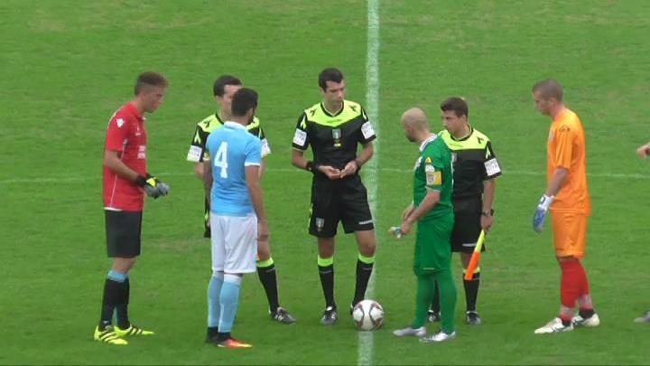 [Coppa Italia] Viareggio – Sanremese Sintesi Video