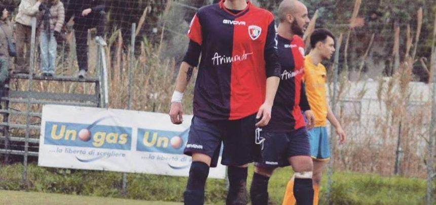 """DIANESE&GOLFO. Lorenzo Casassa protagonista nella vittoria sul campo del Celle Ligure:""""Risultato giusto, abbiamo voglia di far bene"""""""