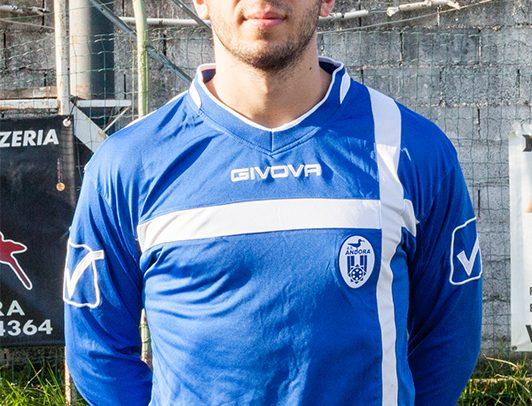 """Andora, Fabio Di Mario giustizia il Quiliano:""""Abbiamo fatto la partita per 90′ e meritato la vittoria"""""""