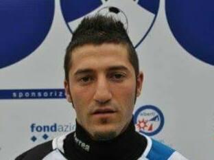 """CAMPOROSSO. Non basta il gol di Manuele Fiore, il Bragno vince 2-1:""""Risultato bugiardo, complimenti alla squa"""