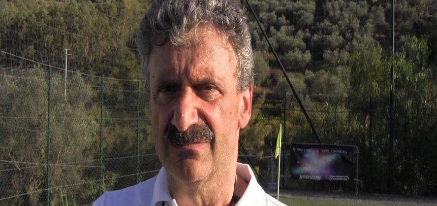 """SPERANZA. Mister Frumento nel post partita con la Sanstevese:""""Punto importante su un campo difficile"""""""