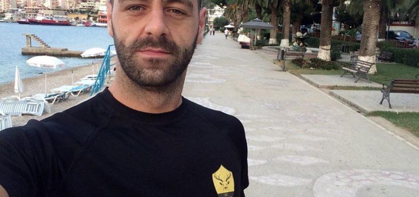 """F.C. CERVO, una tripletta di Besjan Pulaj stende la Nolese:""""Dedico i gol ai miei compagni e al presidente Muca"""""""