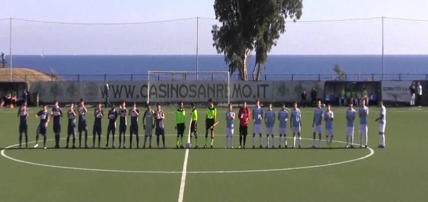 JUNIORES NAZIONALI. Gli Highlights di Sanremese-Pinerolo 4-0