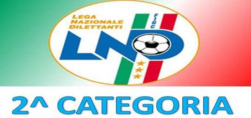 SECONDA CATEGORIA A: marcatori, risultati e classifica