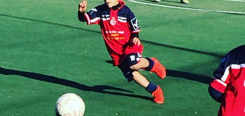 Scuola Calcio Camporosso – amichevole con il Vallecrosia